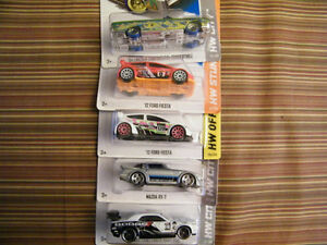 Hot Wheels Treasure Hunts Belleville Belleville Area image 2