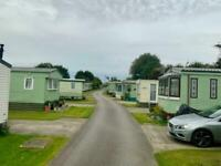 Static Caravans For Sale Starting From £19,995 Situated 12Month Park Canal Acces