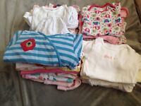 Girls up to 3 months bundle