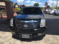 Cadillac Escalade Limo for any Events..!!