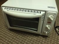 Worktop Compact 23l Oven/Grill - Brand new!