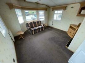 Static Caravan For Sale Off Site - ABI Wentworth 40 x 13 - 2 Bedroom - DG, CH