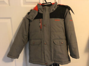 Size 6 Boy's Oshkosh Snow Suit