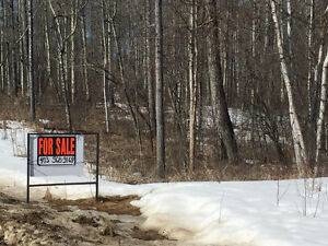 9.7 Acres for Sale . Gull Lake