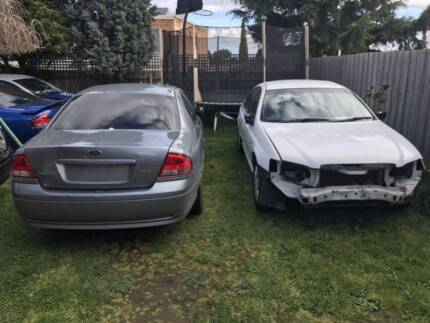 Ford Falcon XT BA-BF 2002 to 2007, *** Wrecking *** parts ONLY