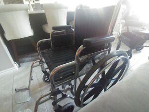 Airgo procare IC wheelchair