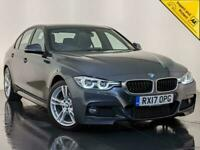 2017 BMW 3 Series 2.0 330e 7.6kWh M Sport Auto (s/s) 4dr Saloon Hybrid – Petrol/
