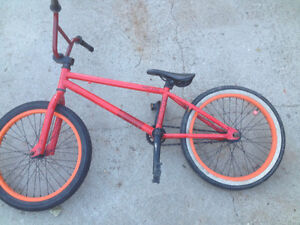 Cheap great BMX located in Taber