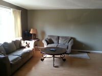 3 Bedroom Home in Porter Creek Available August 1st.
