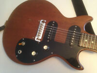 1961 GIBSON Melodymaker Electric Guitar Guitare SG Les Paul