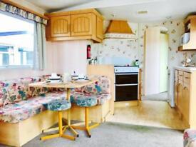 Cheap static caravan for sale Essex Clacton beach front park **Finance Available