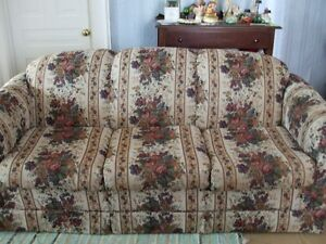 Couch in St. Thomas
