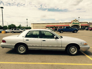 1995 Mercury Grand Marquis Other