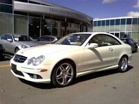 2008 Mercedes CLK550 AMG Package!! MUST GO NOW!!