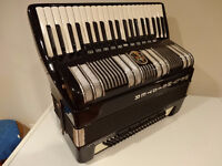 Weltmeister  Accordion Wanted!