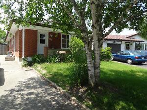Rooms for rent near Conestoga College Kitchener / Waterloo Kitchener Area image 1