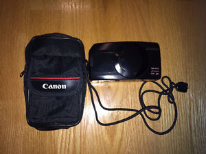 Camera - Canon Sure Shot 70mm Zoom