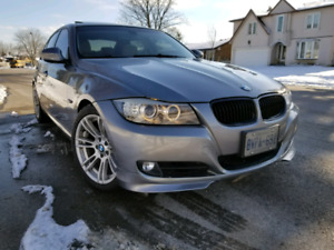 2009 BMW 328i well maintained *clean title*