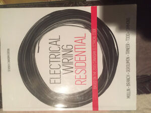 Electrical Wiring Residental Textbook