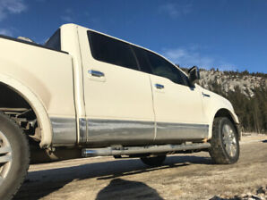 LINCOLN MARK LT 140000 KM