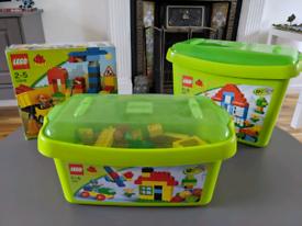 Lego Duplo - 3 boxed sets