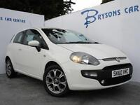 2010 60 Fiat Punto Evo 1.4 8v ( s/s ) GP for sale in AYRSHIRE