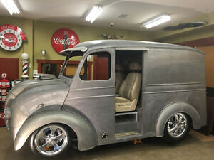 1950 Divco Milk Truck & Others coming soon