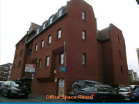Co-Working * Hall St - CM2 * Shared Offices WorkSpace - Chelmsford