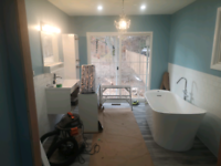 Renovations and small jobs
