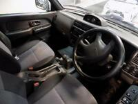 Mitsubishi L200 2.5 TD 4Life Double Cab 4 Life
