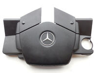 MERCEDES S500 G500 CLK500 1990-2008 ENGINE FRONT UPPER COVER PLA