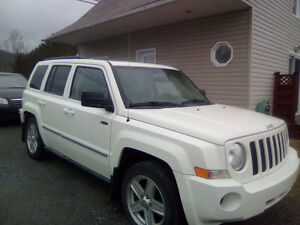 2010 Jeep Patriot North Autre