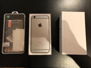 iPhone 6 16gb (unlocked)