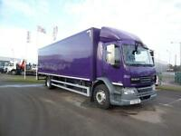 2013 (63) DAF TRUCKS FA LF55.220 BOX LORRY