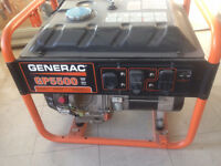 Generac Generator- brand new -never used