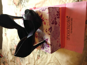 Shoedazzel shoes...Never worn!!