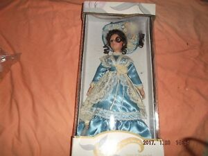 Collectable Porcelain doll for sale