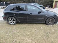 2004 Mazda Mazda3 Berline