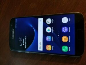 Samsung S7 Great Condition