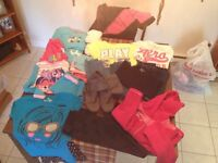 Girls youth clothes sz 10