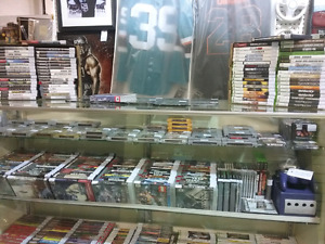 Sports, fishing, game collectibles, books, plus 1000 booths