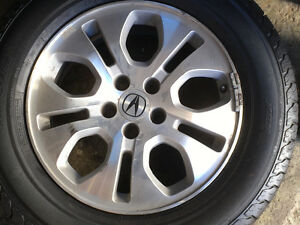 Grand new all season tires and rims Cornwall Ontario image 2