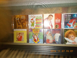 Christmas CDs $2 each or 3 for $5.00 Gatineau Ottawa / Gatineau Area image 2
