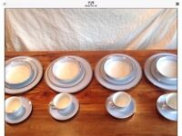 Royal Doulton 2004 Limited Edition Dinner Set