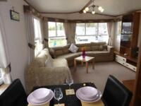 Large 2 bed holiday home Nodes Point IOW Sea View Park