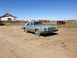 1985 Mercury Grand Marquis Other