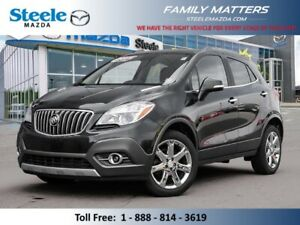 2016 Buick Encore Unlimited Km engine Protection
