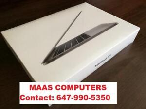 "Macbook Pro 13"" Retina - Core i5_2.3 Ghz_8GB RAM_128 GB SSD , BRAND NEW !! SEALED !! STORE WARRANTY!!"