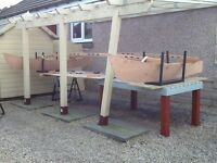 OUTRIGGERS FOR SALE (. Only )
