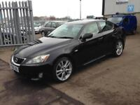 Lexus IS 250 2.5 ( sr ) Sport